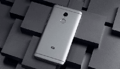 Xiaomi Redmi Note 4X pro 3Gb/32Gb Space Grey (Серый)